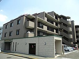 ライオンズプラザ武蔵新城