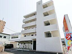 A.City守山元郷[2階]の外観