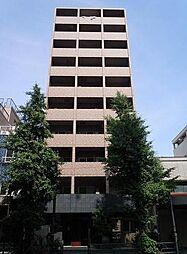 パークウェル浅草弐番館[4階]の外観