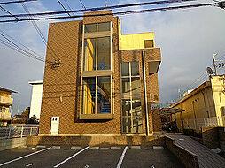 TSオルト[2階]の外観