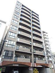 京都府京都市下京区下五条町の賃貸マンションの外観