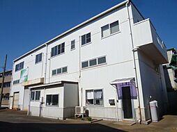 小林商工ビル[2階]の外観