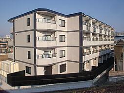 ラ・ボンボニエール[203号室]の外観