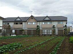 コーポカサハラ[103号室号室]の外観