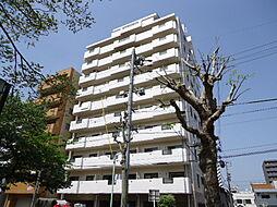 センターヒル橘[8階]の外観