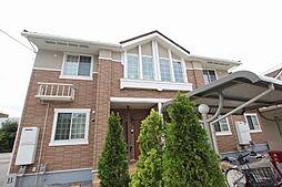 JR福塩線 鵜飼駅 徒歩5分の賃貸アパート