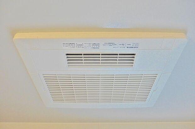浴室暖房乾燥機(送風付)