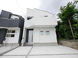 東京都国分寺市西恋ヶ窪1丁目