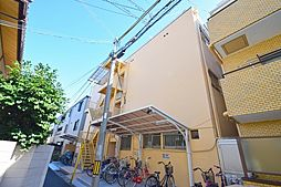 京阪本線 千林駅 徒歩4分の賃貸マンション