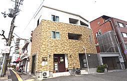 HCフォルム大倉山[2階]の外観