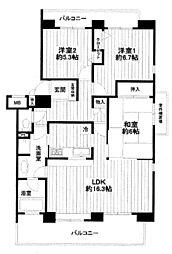 ガーデンコート姉ヶ崎弐番館704号室