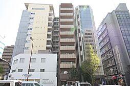ドリームプラザ福島[9階]の外観