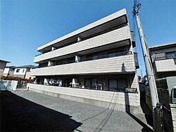 メゾンドール朝霞台[202号室]の外観