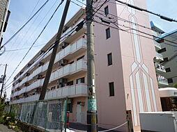 第6浦濱ビレッジ[3階]の外観
