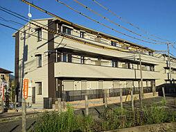 エスポワール祇園B[305号室]の外観