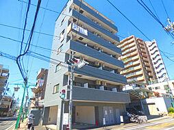 スカイコート西川口第8[4階]の外観