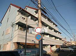パティオM[2階]の外観