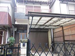 [一戸建] 大阪府摂津市鳥飼野々3丁目 の賃貸【/】の外観