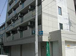 ファインキャッスル城ヶ堀[4階]の外観
