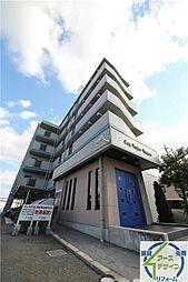 コン・タント・アモーレ[5階]の外観