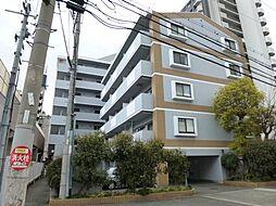 ドムスラファガ[6階]の外観