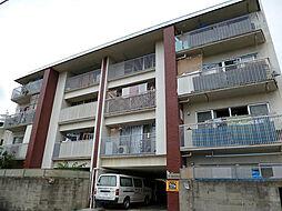 兵庫県西宮市甲子園口5丁目の賃貸マンションの外観