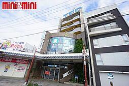 トキワビル[5階]の外観