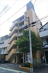 ルネッサンス赤坂[4階]の外観