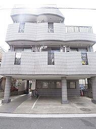グランデ町田[202号室]の外観
