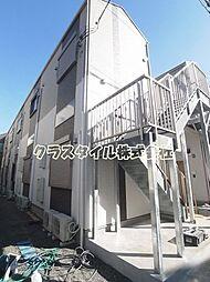 相模原市中央区東洲野辺新築アパート[104号室]の外観