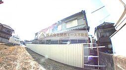 [一戸建] 大阪府堺市東区草尾 の賃貸【/】の外観