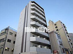 サンドリヨン[7階]の外観
