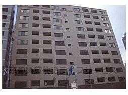 リーガル京都烏丸通604[6階]の外観