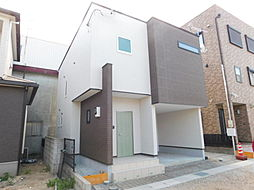 [一戸建] 兵庫県姫路市若菜町1丁目 の賃貸【/】の外観