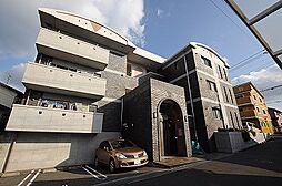 福岡県北九州市小倉南区若園1丁目の賃貸マンションの外観