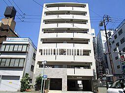 ViViENDA 栄[3階]の外観