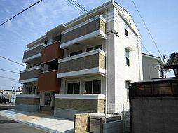 La Prima(ラ・プリマ)[2階]の外観