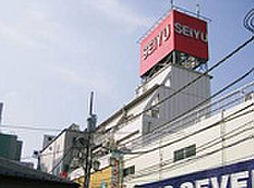 神奈川県横浜市旭区四季美台の賃貸アパートの外観
