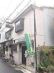 [一戸建] 大阪府東大阪市新上小阪 の賃貸【/】の外観