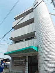 プレアール上神田[0401号室]の外観