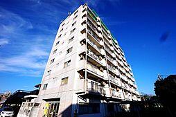 砂サンシャインシティ3番館[9階]の外観