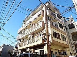 松本ビル[301号室]の外観