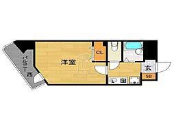 西鉄平尾駅 4.3万円