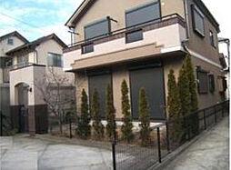 [一戸建] 神奈川県横浜市緑区鴨居6丁目 の賃貸【/】の外観