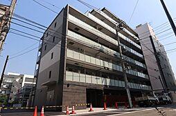 N-stage鶴見[3階]の外観