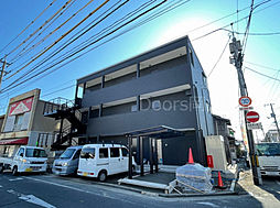 JR山陽本線 岡山駅 徒歩25分の賃貸アパート