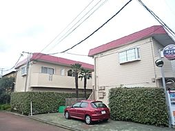 チコチコの家パート2[102号室]の外観