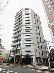 ザ・パークハウス新宿柏木