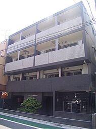 フェニックス中板橋弐番館[1階]の外観