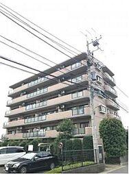 サニーフォレスト藤原壱番館[5階]の外観